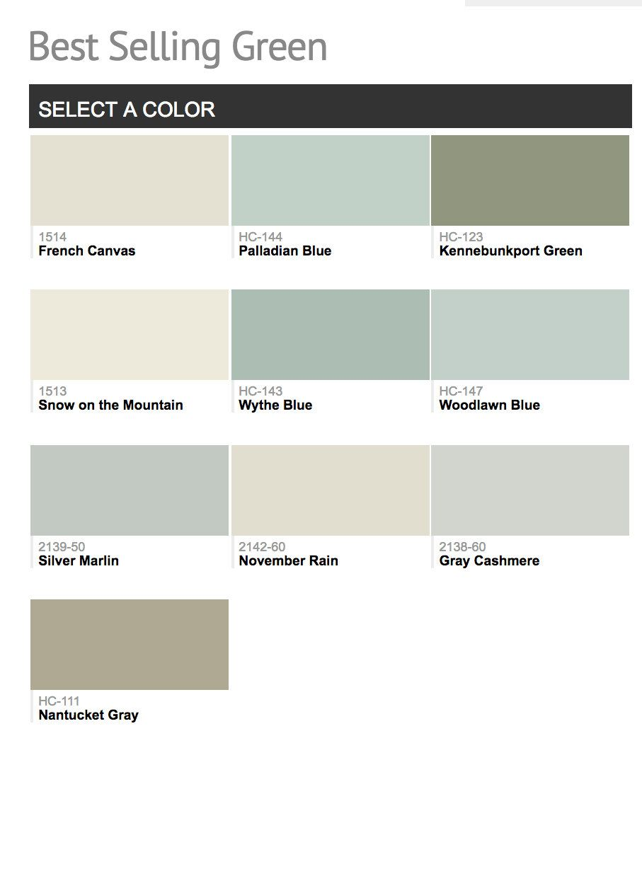 most popular benjamin moore paint colors paint colors on show me beautiful wall color id=16825