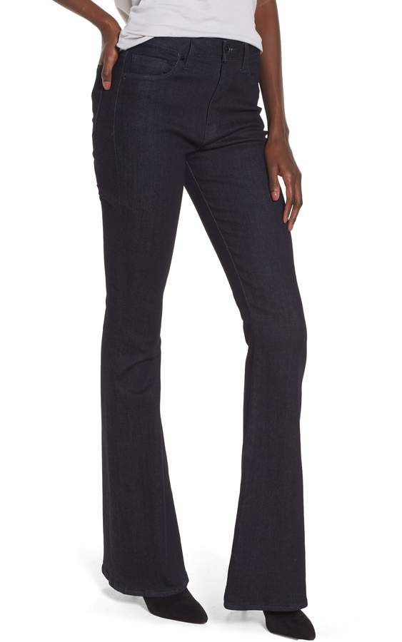 5533c2232dd Hudson Jeans Holly High Waist Flare Jeans | Products | Hudson jeans ...