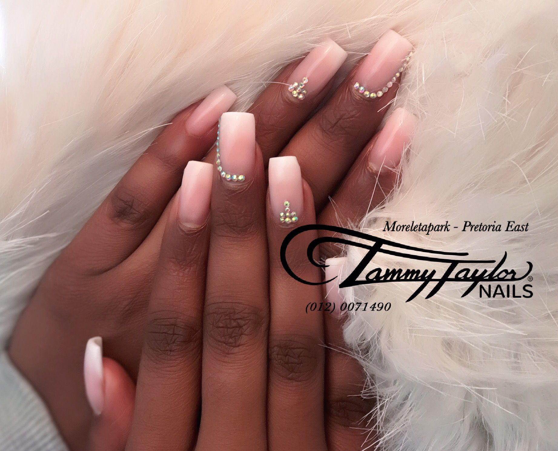 Tammy Taylor Moreletapark Nails By Patricia Book An Appointment