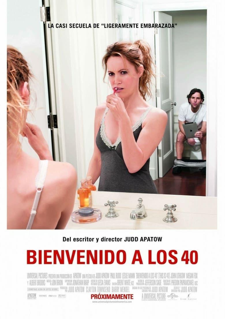 Ver Hd This Is 40 Pelicula Completa Dvd Mega Latino 2012 En Latino Thisis40 Completa Peliculacompleta Pelicula Tv Series Online Movies Movie Tv