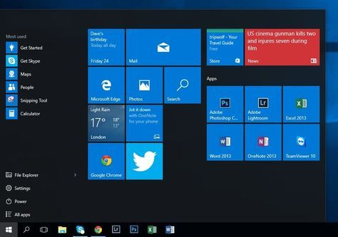 Windows 10 Updating, Reinstalling And Activation Guide ...