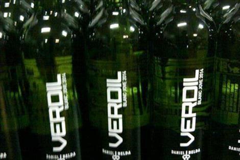 Sale al mercado Verdil, el vino primer blanco de la cosecha 2014 embotellado en toda Europa