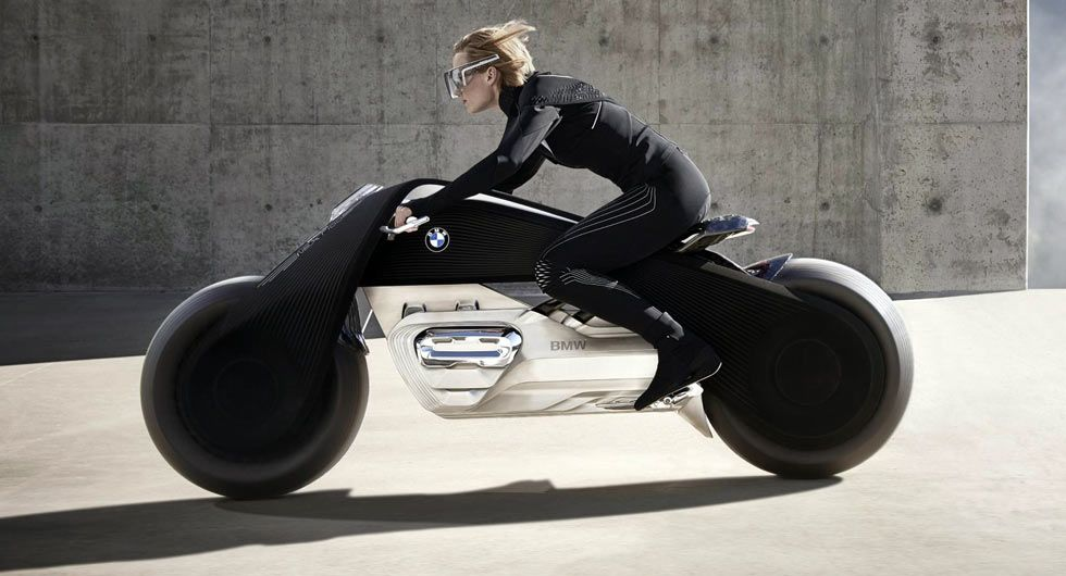 Image Result For Bmw Future Bike Bmw Concept Concept Motorcycles