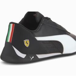 Puma Ferrari Sf R-cat 2020 schwarz Sneaker Herren Puma