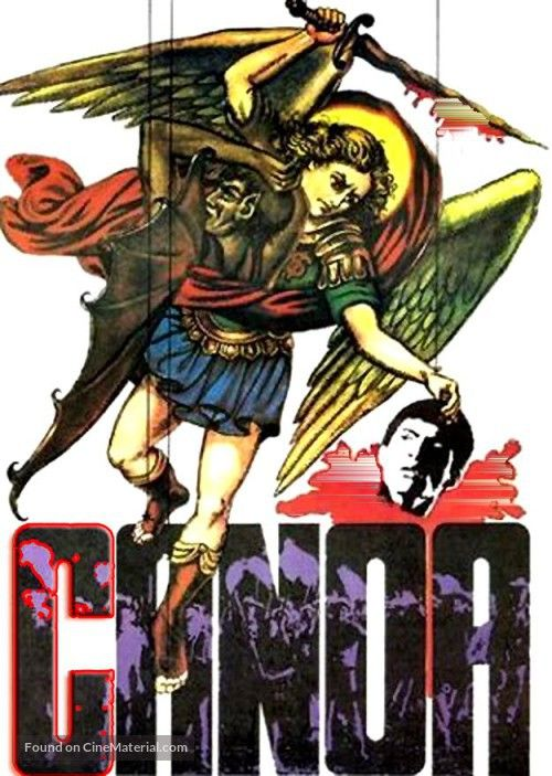 """Felipe Cazals' """"Canoa"""" ('76)"""