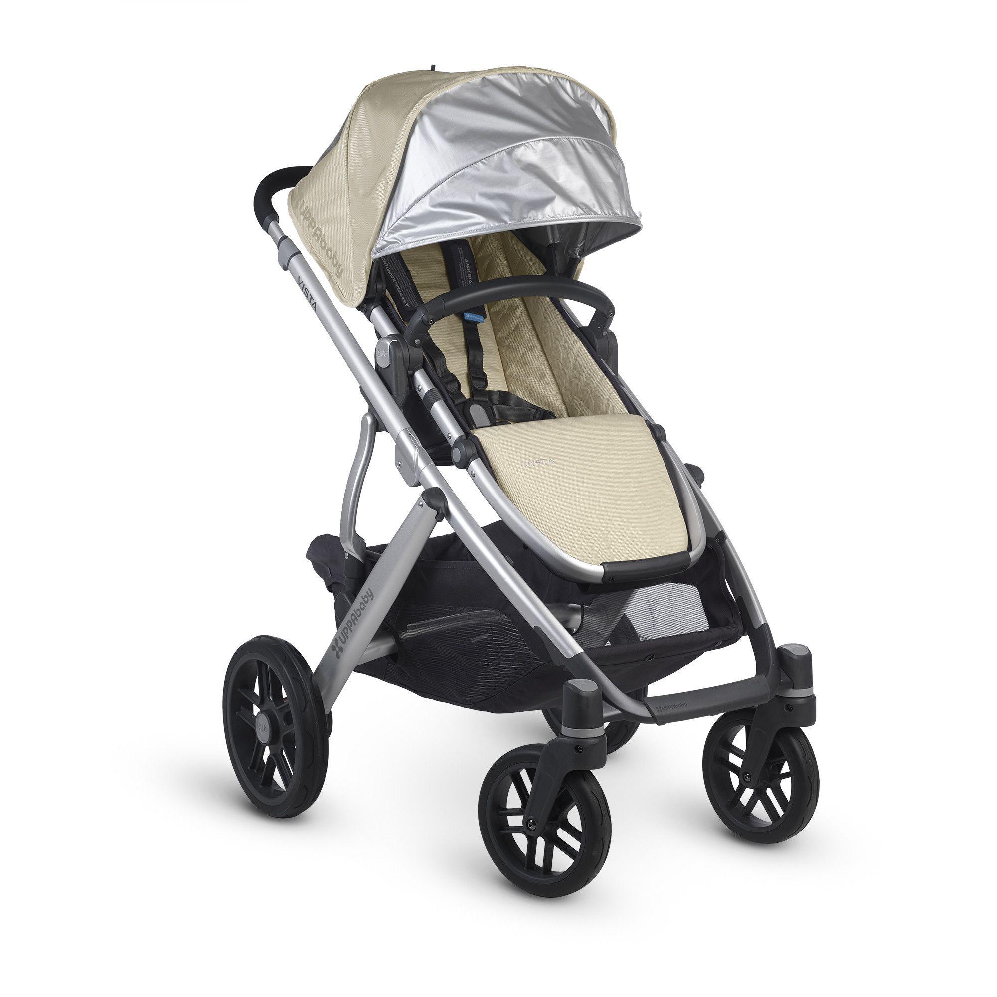 UPPAbaby Vista Single Stroller 2018 / 2019 Vista