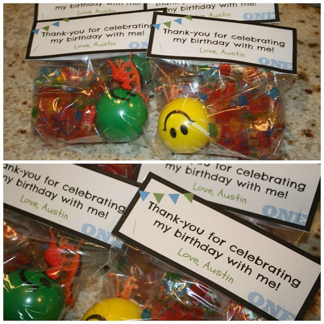 Austin's Green and Blue First Birthday Party   FREE PRINTABLES