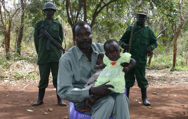 New Uganda Video: Waging Peace Against Joseph Kony