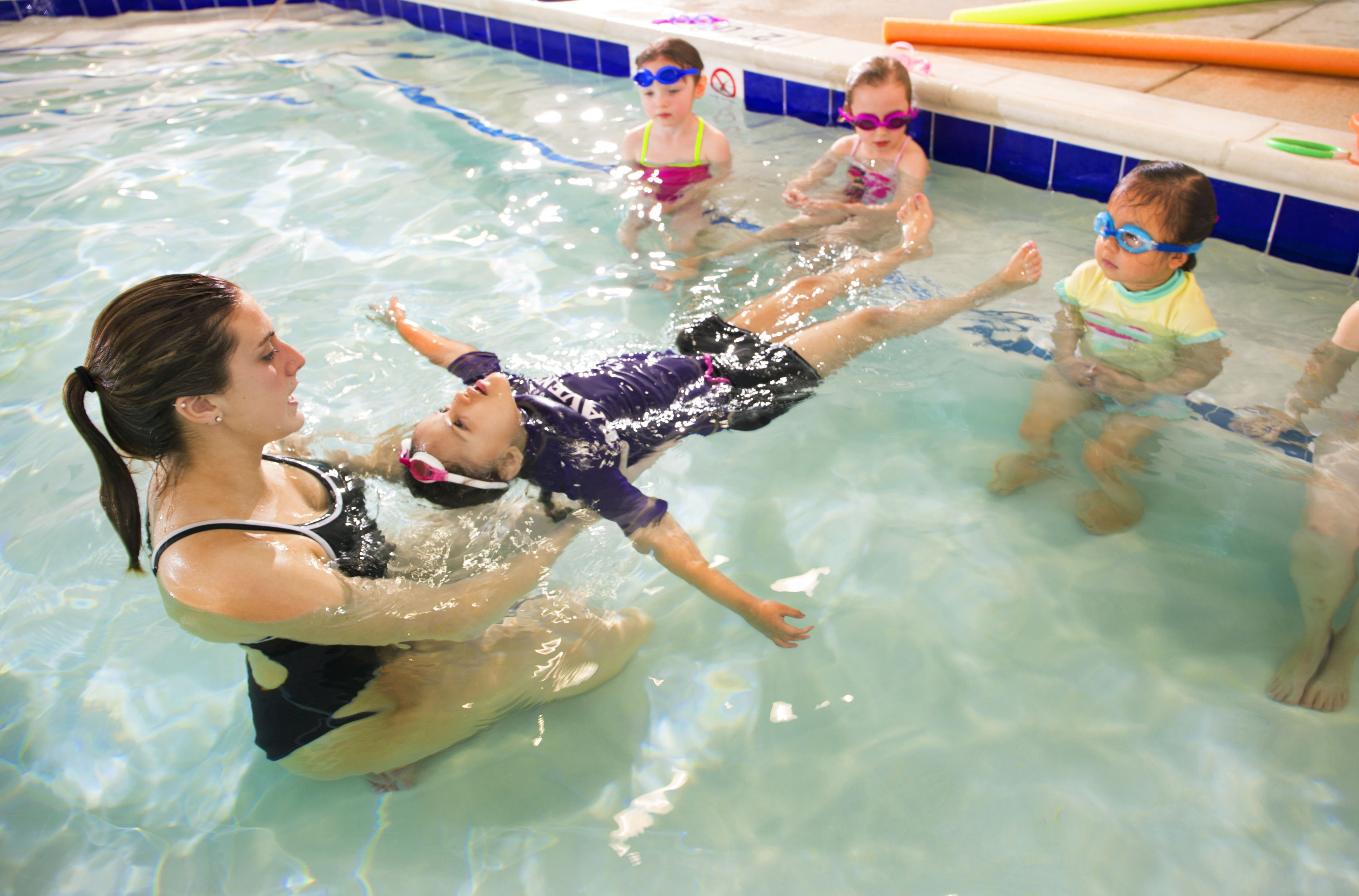 Pin by KIDS FIRST Swim Schools on Swimming Lessons for ...