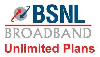 bsnl business broadband plans