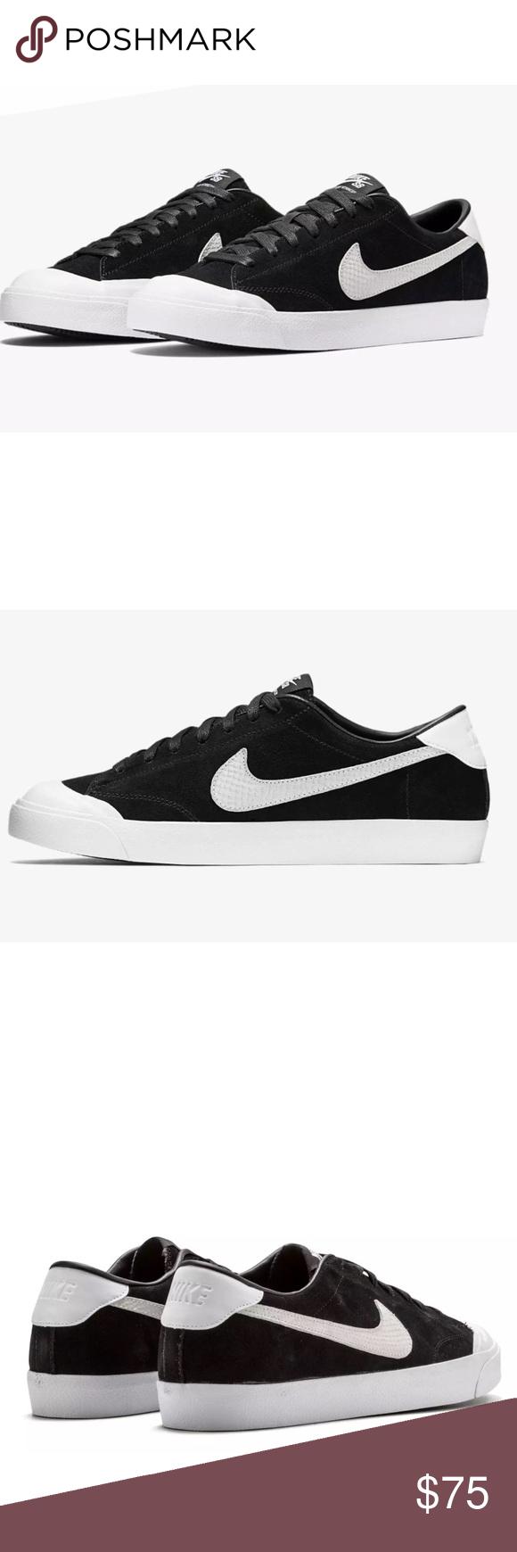 NWT Nike SB Zoom All Court CK QS Cory Kennedy Brand new in box. Men s bd4cd3970