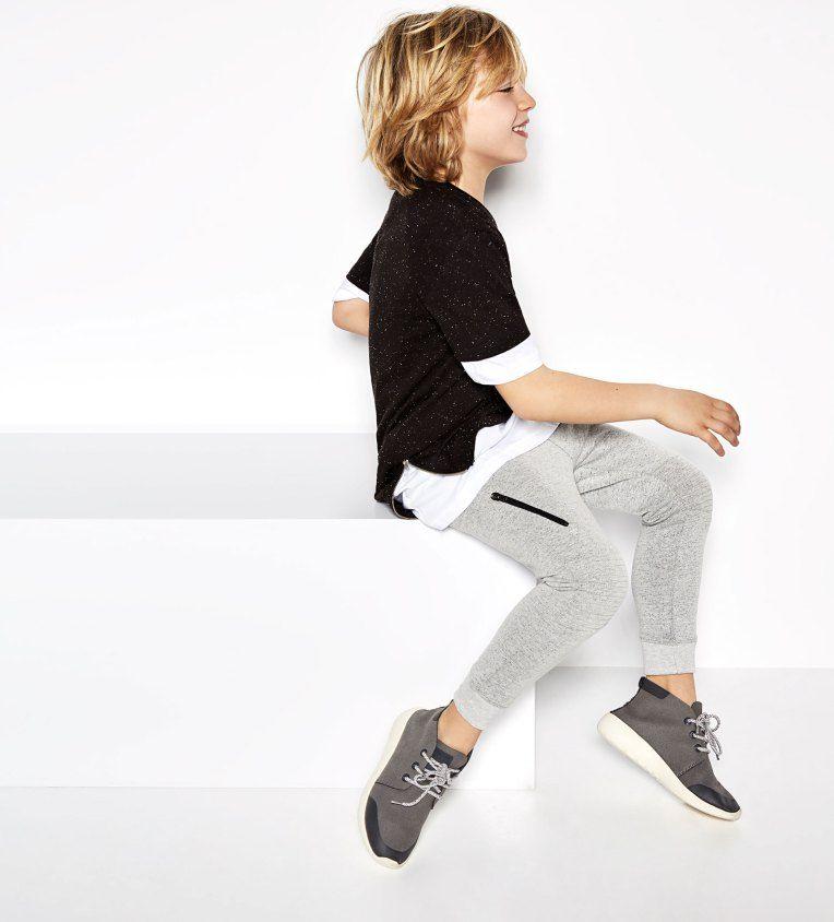 5b9be9908c zarablack20164   Things to Wear   Kids fashion boy, Kids fashion ...