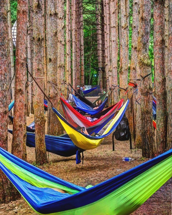 Where Will Your Weekend Adventures Take You Hammocklife