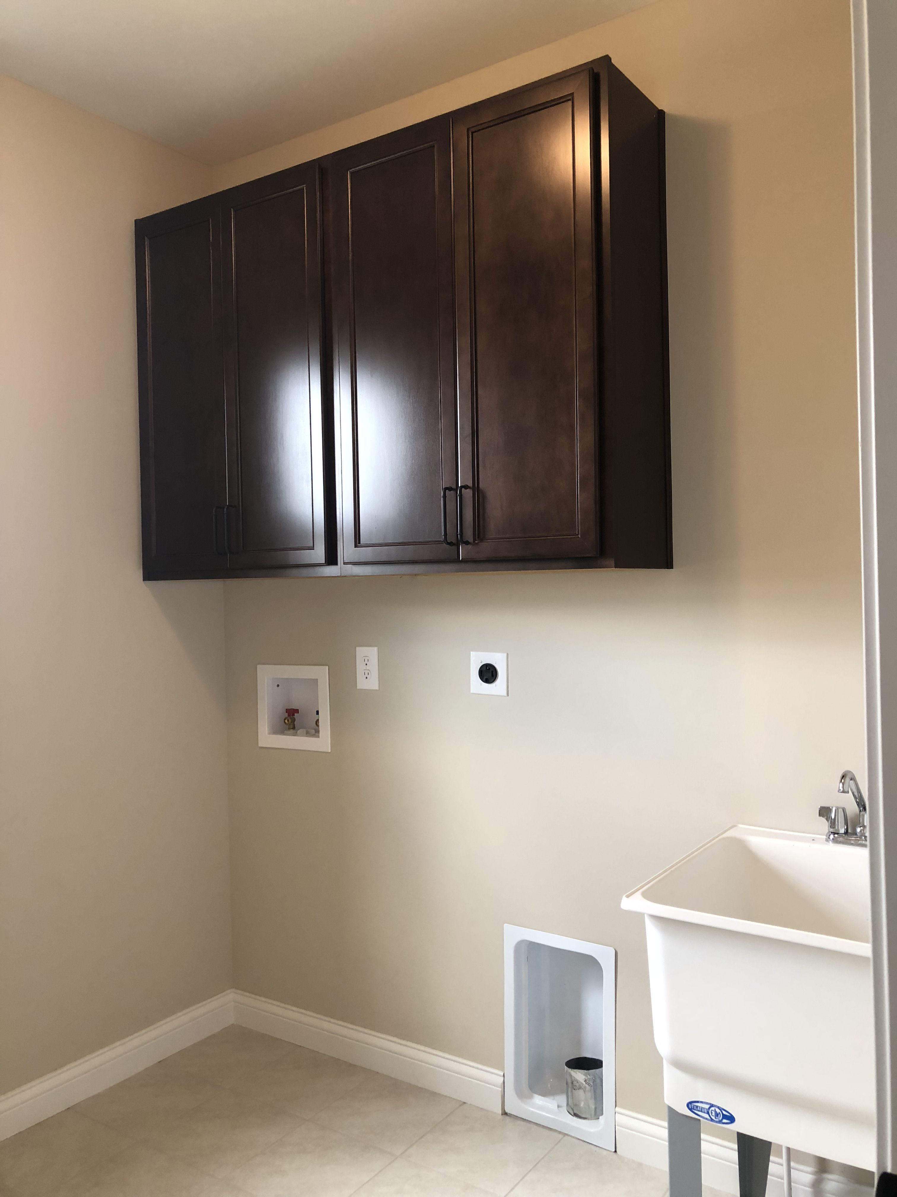 Cabinets For Washer And Dryer