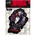 Suicide Squad Harley Quinn Monster Car Window Decal