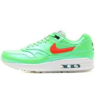 Nike Air Max 1 fb PRM QS Polarized bluettl crmsn n lm
