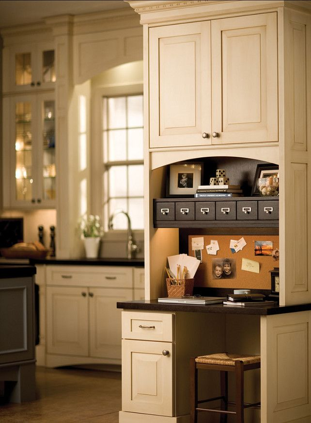 Kitchen Design Ideas  Home Bunch  An Interior Design & Luxury Beauteous Kitchen Desk Design Design Inspiration