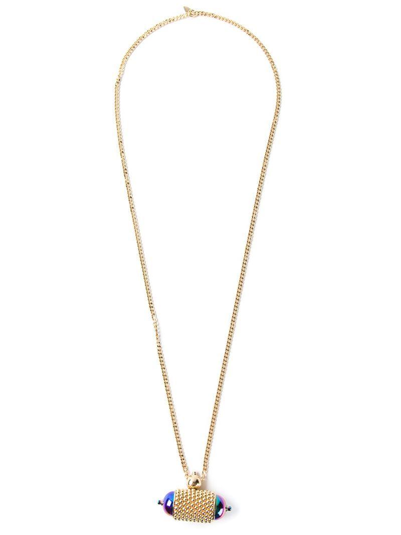 BEX ROX Jungle Julia necklace  on Vein - getvein.com