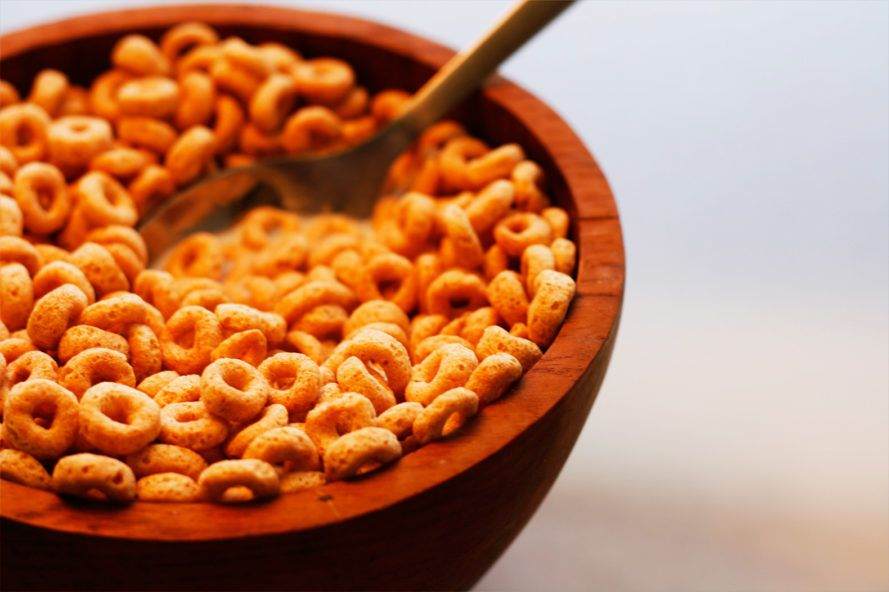 Glyphosate found in cheerios kashi cookies and other