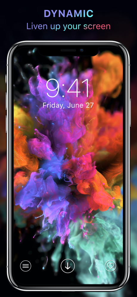 ‎Live Wallpaper 4K on the App Store Live wallpapers