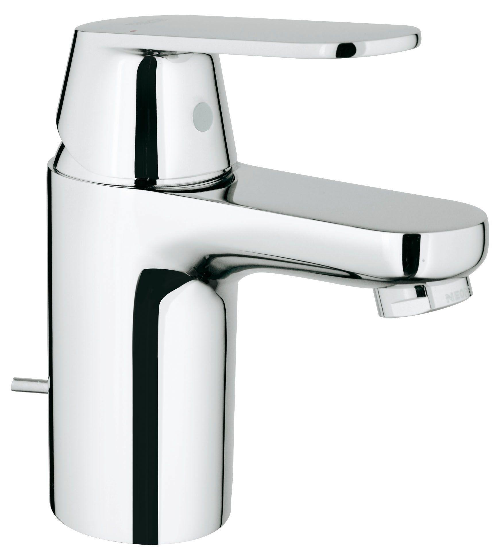 Grohe 32875000 Eurosmart Cosmo Centerset Lavatory Faucet