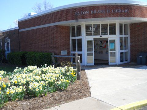Faxon Branch West Hartford Ct Www Westhartfordlibrary Org West