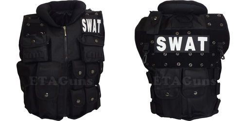 explore swat vest tactical clothing and more - Halloween Bullet Proof Vest