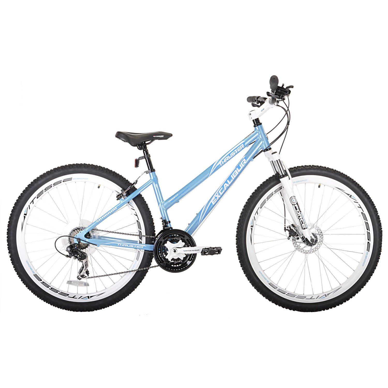 Thruster Women's Excalibur Mountain Bike