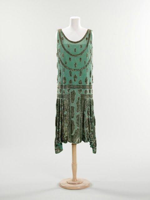 Robe Annee 1920 Robes Vintage Idees De Mode Tenue Vintage