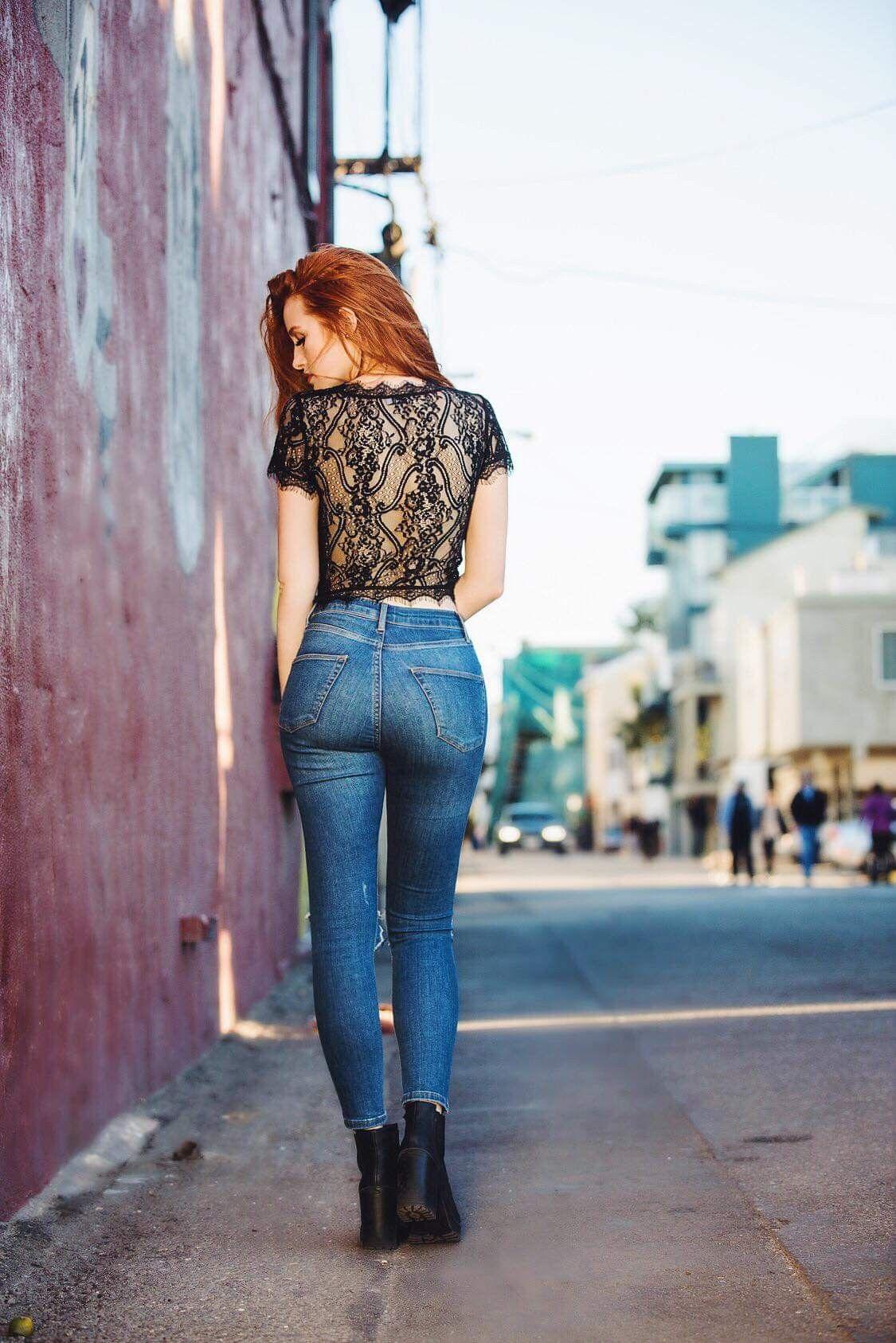 Petsch sexy madelaine 41 Hottest