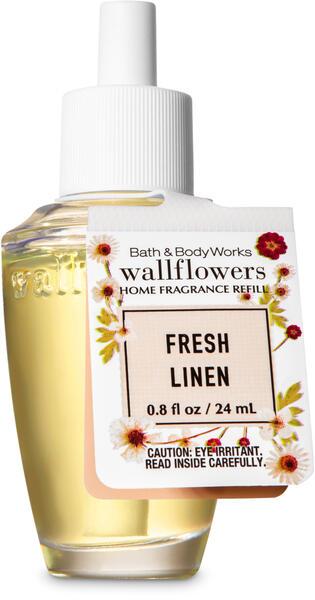 Wallflowers Plug in Air Freshener Refills Bath & Body