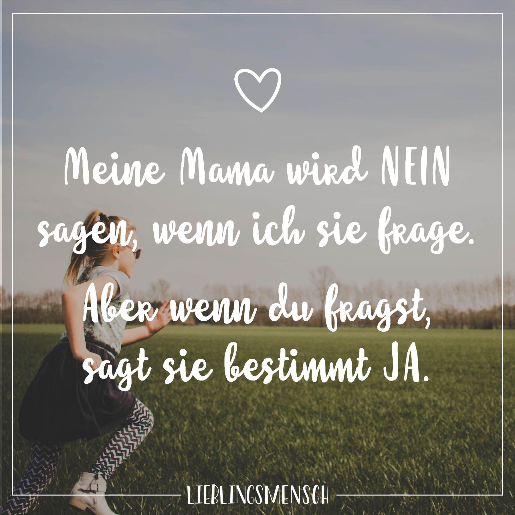 Mama Will Nicht, Dass Du Eine Andere Ansiehst
