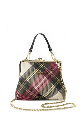1bc067e47295 Vivienne Westwood Chaos Collection  DERBY BAG 3655 NEW EXHIBITION. Click  here to see the