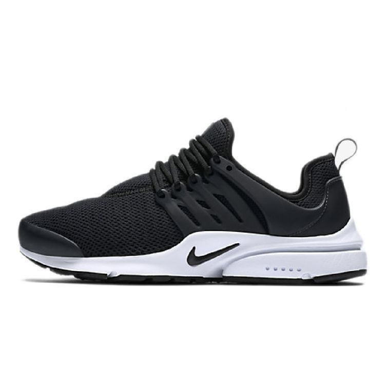 Nike Air Presto Lightweight 846290 011 BlackWhite Men's