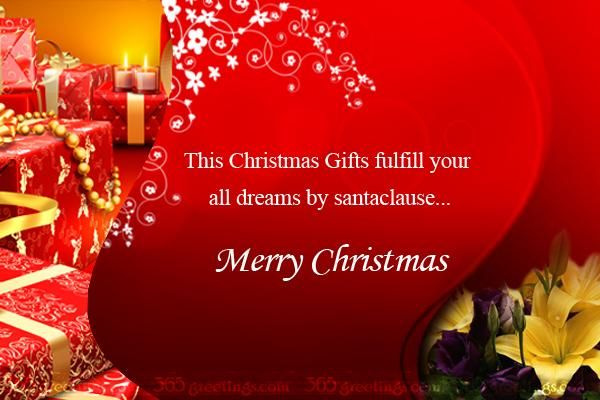 Merry Christmas Messages and greetings | Merry Christmas Wishes ...