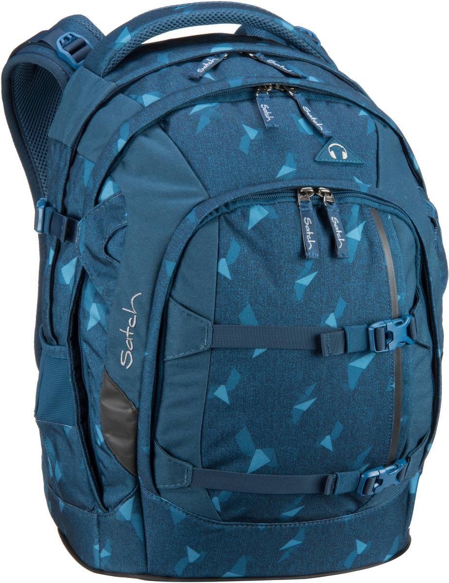 c34272643622c Taschenkaufhaus satch satch pack Easy Breezy - Schulrucksack  Category   Taschen   Koffer   Schulrucksack