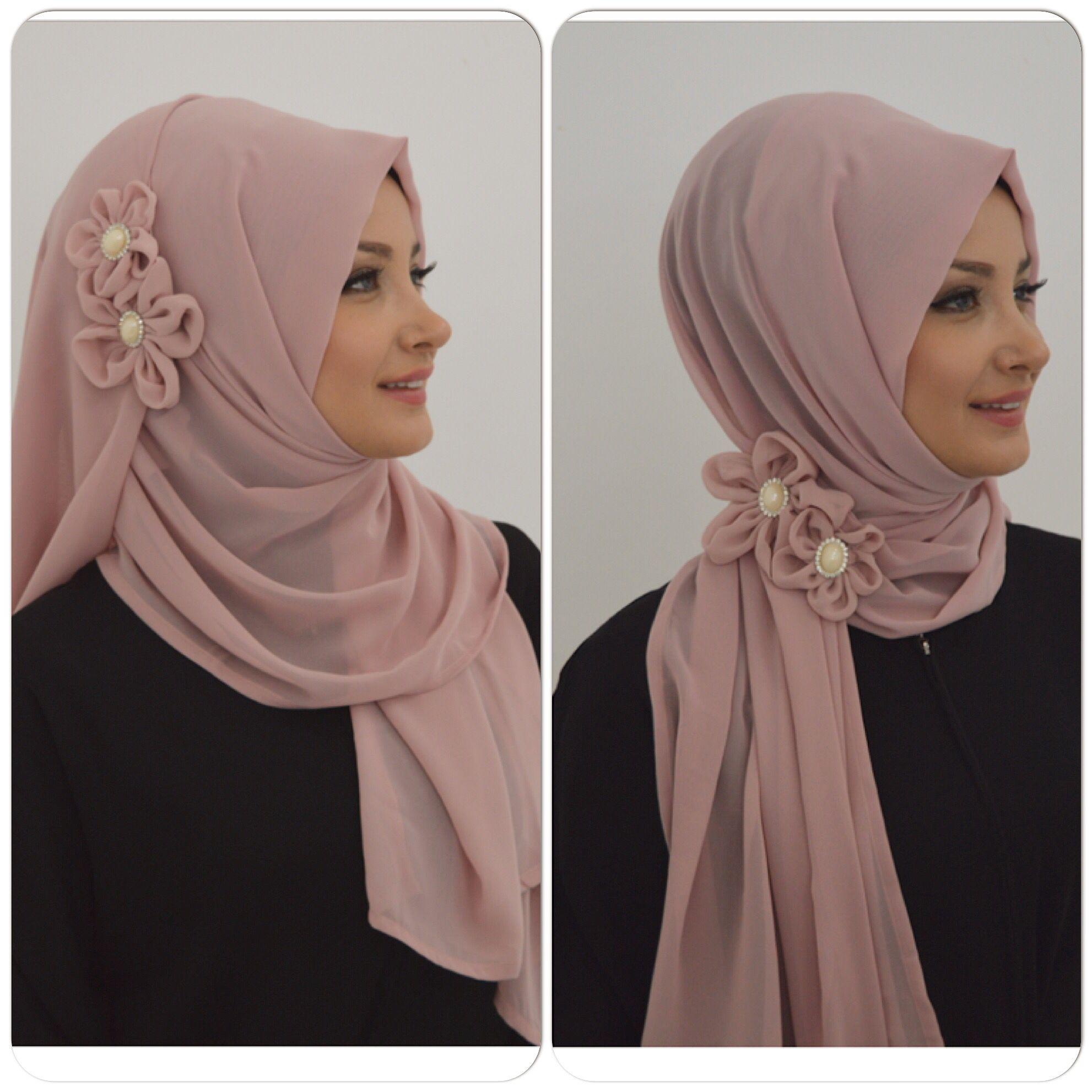 RADIUSITE Shawl Zora Halfmoon Shawl Hijab Pinterest Hijab
