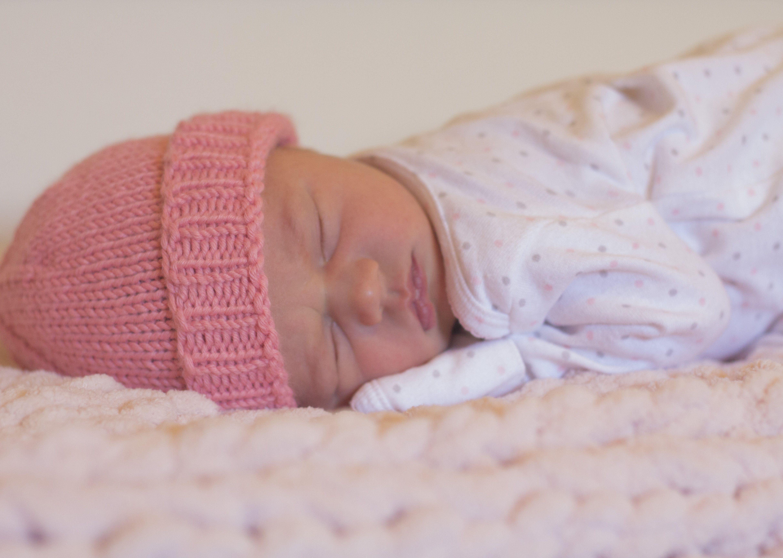 Birthday Hats | Knit hats, Circular needles and Baby hats