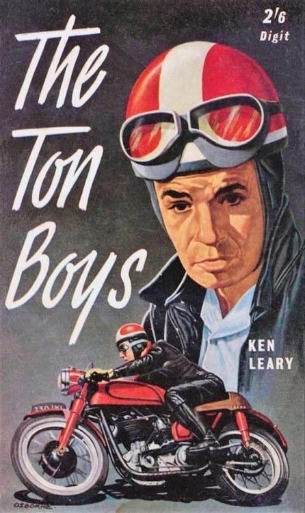 The Ton Boys Vintage Cafe Racer Cafe Racer Cafe Racer Build