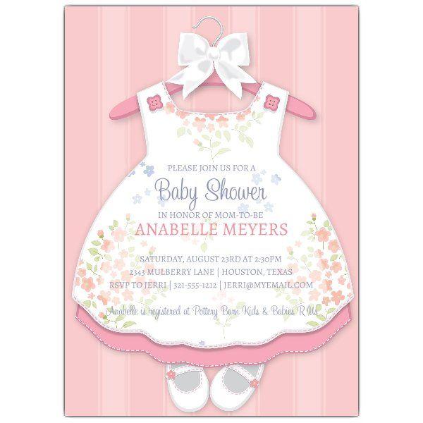 💙💛 El Baby Shower Perfecto 💚💖 Decoración, Comida, Detalles - baby shower invitation
