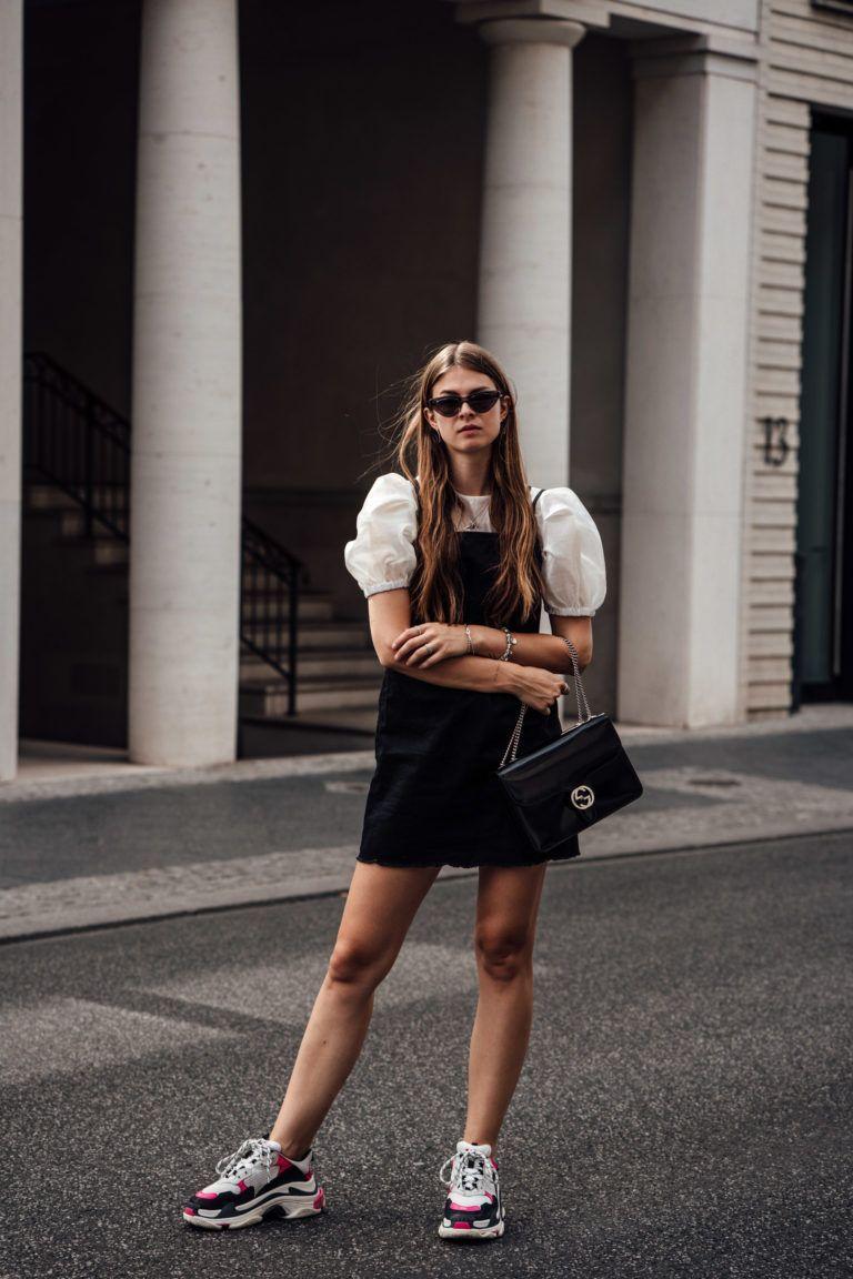 Best 20 Balenciaga Shoes Outfit Ideas