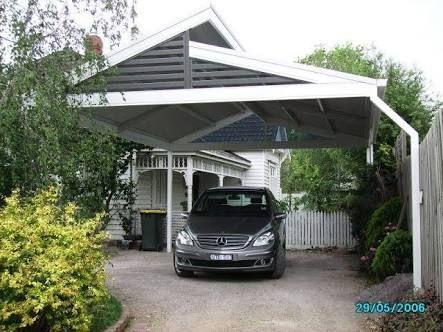 Image Result For Flat Roofed Carport Queenslander Carport Ideas In