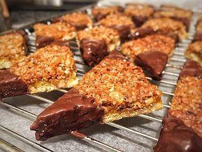 Nussecken von kuchenzwerg | Chefkoch #nusseckenrezept