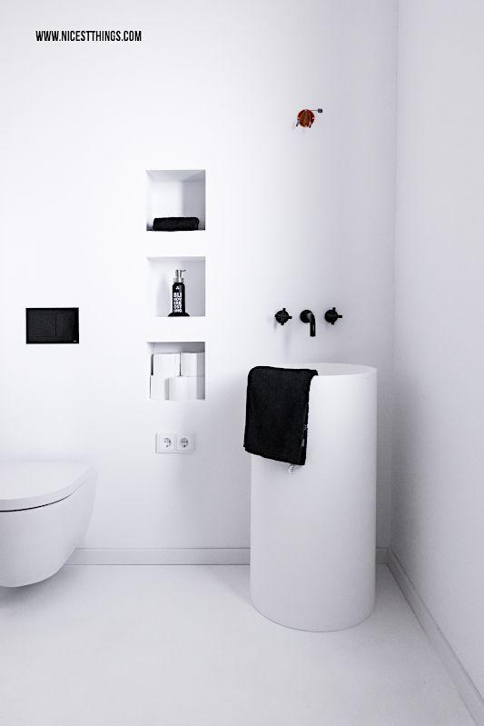 Loft im Januar: Wohnbereich, Küche, Badezimmer