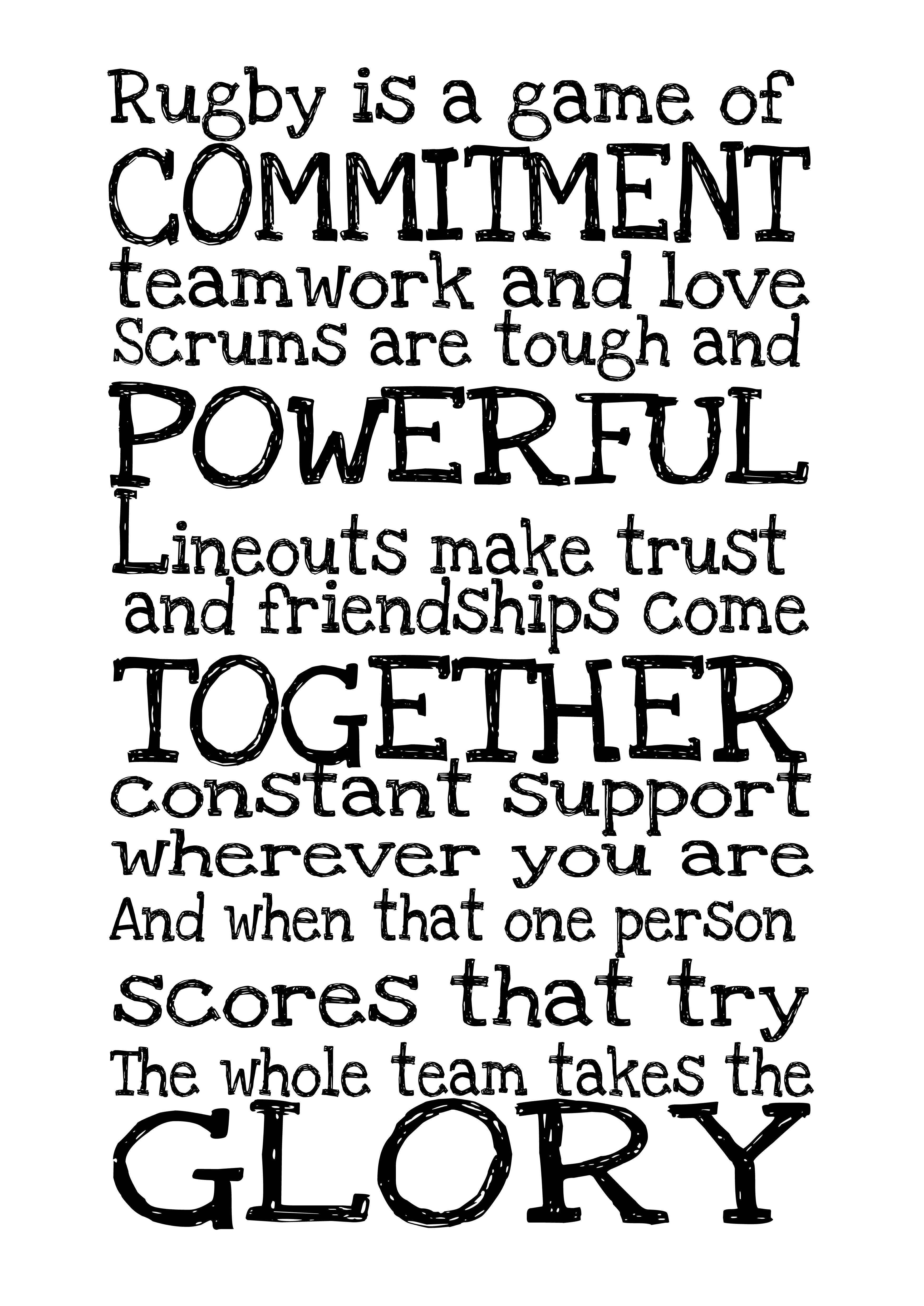 I Love Teams