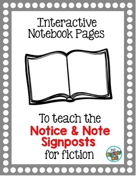 I love Notice and Note by Kylene Beers and Robert Probst! Their six  strategies for finding the most important bits of text in a book have done  wonders for
