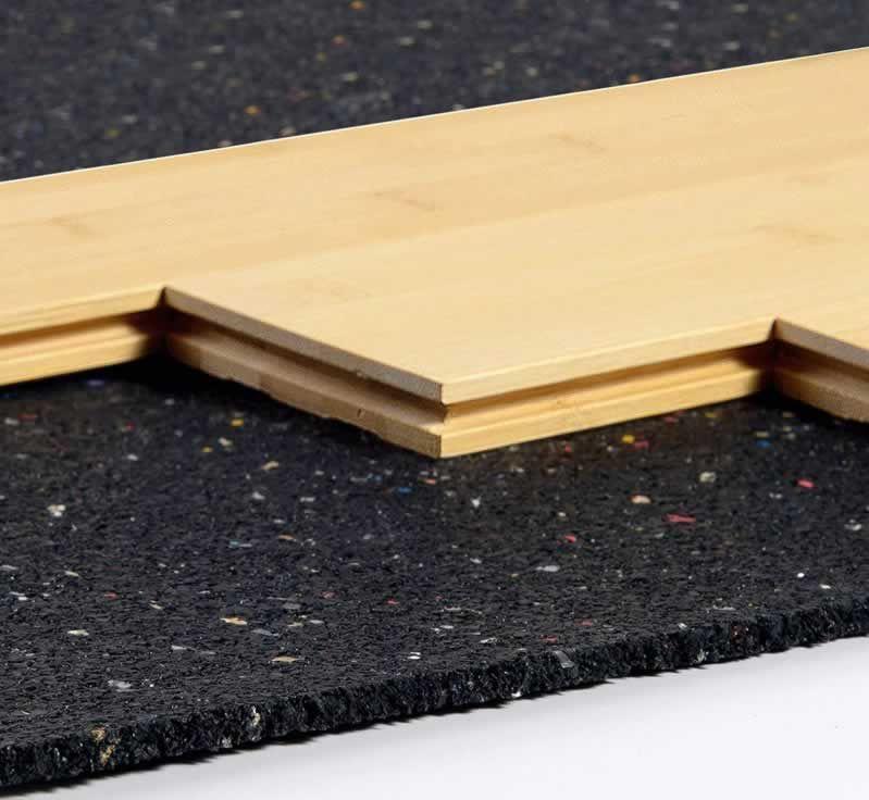 Engineered Wood Floors, Soundproof Underlay For Laminate Flooring