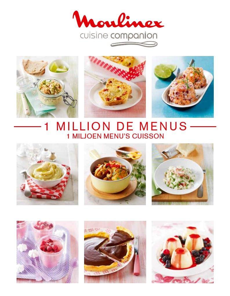 Livre De Recettes Cuisine Companion Pdf Recette Cuisine