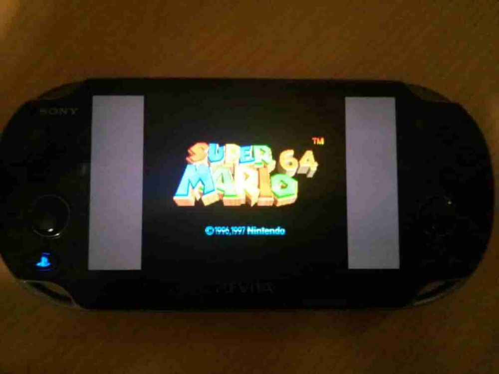 how to download ar games for ps vita