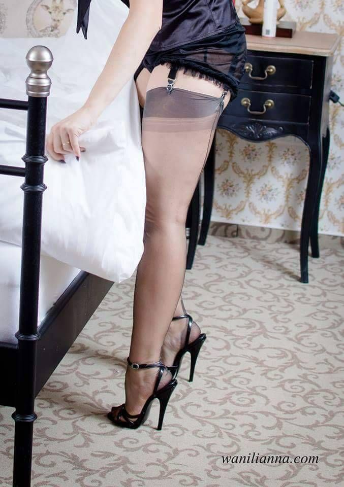 Pantyhose post your